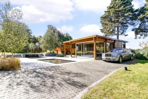 4 bedroom detached bungalow for sale - Westwood Road, Windlesham, Surrey