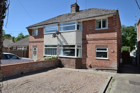 3 bedroom semi-detached house for sale - 18 Tarleton Avenue, Woodhall Spa **UNDER OFFER**
