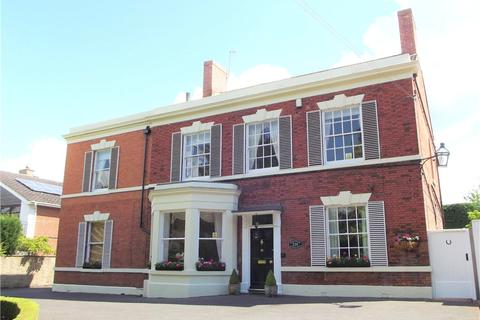 6 bedroom detached house for sale - Parkfields, Duffield Road, Derby