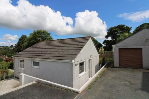 2 bedroom semi-detached bungalow for sale - Trehaverne Terrace, Truro