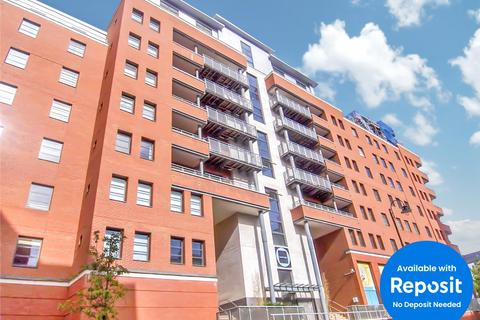3 bedroom apartment to rent - The Quadrangle, 1 Lower Ormond Street, Southern Gateway, Manchester, M1