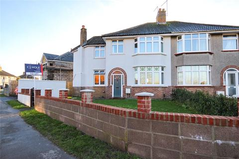 7 bedroom semi-detached house to rent - Lyddington Road, Horfield, Bristol, BS7