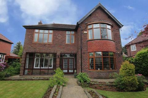 4 bedroom property for sale - Chester Avenue, Bamford, Rochdale OL11 5LY