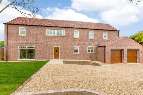 4 bedroom detached house for sale - The Stables, Minskip, Near Boroughbridge, North Yorkshire, YO51