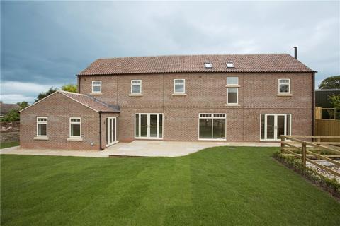 4 bedroom detached house for sale - The Stables, Minskip, Near Boroughbridge, North Yorkshire, YO51