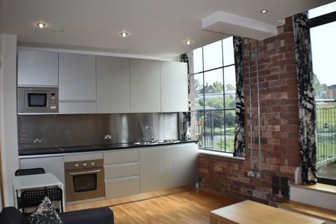 1 bedroom apartment to rent - Roberts Wharf, Neptune Street, Leeds