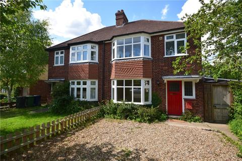 3 bedroom semi-detached house to rent - Queen Ediths Way, Cambridge, Cambridgeshire, CB1