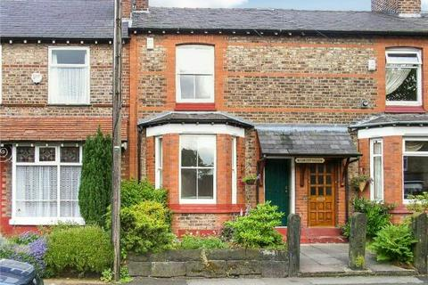 3 bedroom terraced house to rent - Oak Road, Hale