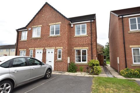 3 bedroom semi-detached house for sale - Whinmoor Way, Leeds