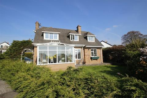 3 bedroom detached house for sale - Raby Close, Lower Heswall