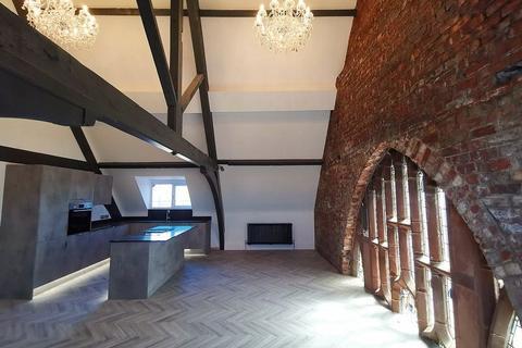 2 bedroom apartment for sale - Alderley Road, Hoylake