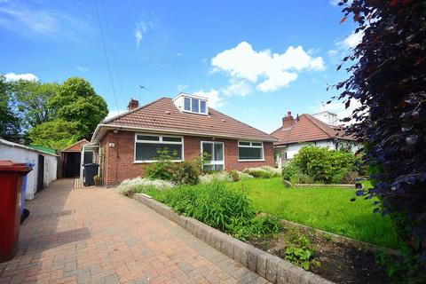 2 bedroom detached bungalow for sale - Hey Road, Huyton