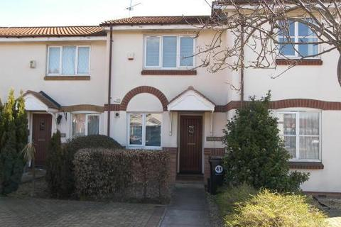 2 bedroom house to rent - Burgess Green Close, St. Annes, Bristol, BS4 4DG
