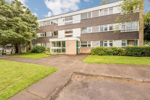 2 bedroom apartment for sale - Whetstone Close, Edgbaston, Birmingham, B15 2QL