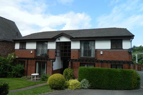 1 bedroom apartment for sale - Kingsley Court, Sandbach