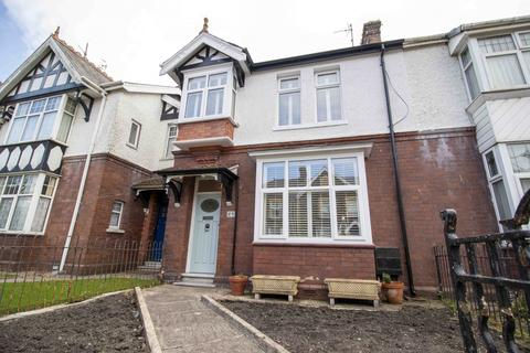 3 bedroom end of terrace house for sale -  Coleshill Terrace,  Llanelli, SA15