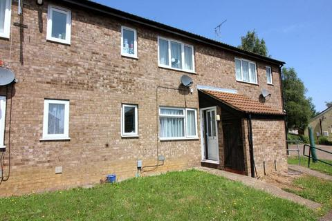 1 bedroom maisonette for sale - Repton Close, Luton, Bedfordshire, LU3 3UL