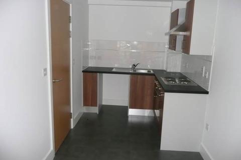 1 bedroom flat to rent - Woolston Warehouse , Grattan Road , Bradford