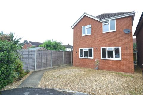 3 bedroom detached house to rent - Hampshire, Ringwood