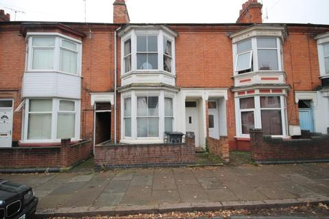 4 bedroom house to rent - Cambridge Street, Leicester,