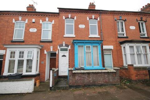4 bedroom house to rent - Barclay Street, Leicester,