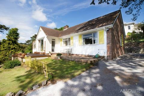 3 bedroom detached bungalow for sale - Higher Erith Road, Torquay