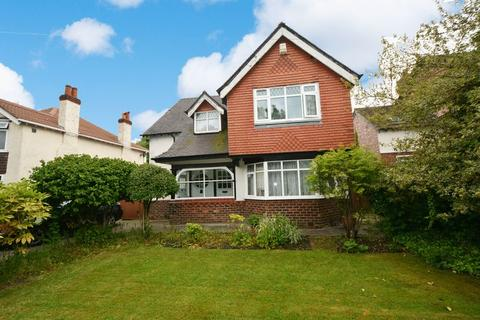 4 bedroom detached house for sale - Cunningham Drive, Moss Nook, Manchester