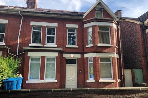 1 bedroom apartment to rent - Clarendon Road Garston Park L19