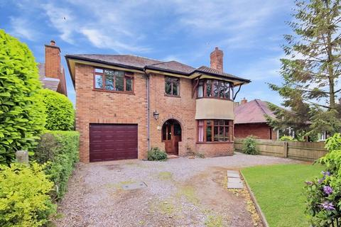 5 bedroom detached house for sale - Oulton Road, Stone
