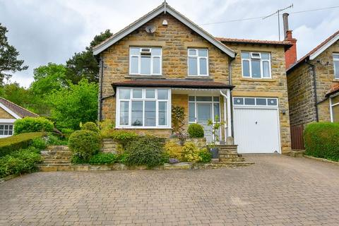 4 bedroom detached house for sale - Brook Park, Whitby