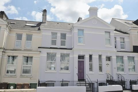 4 bedroom terraced house for sale - Mount Gould Road, Plymouth. Gorgeous Three Storey Family Home.