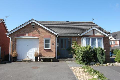 4 bedroom detached house for sale - Heol Miaren, Barry