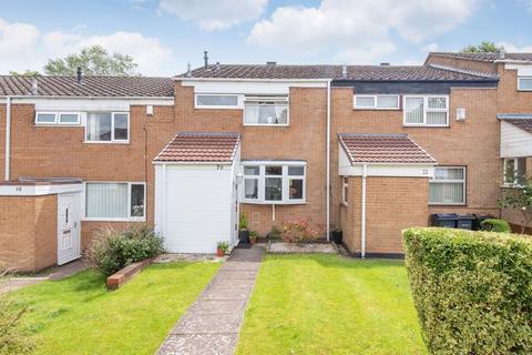 3 bedroom terraced house for sale - Wisley Way, Quinton, Birmingham, B32 2JU
