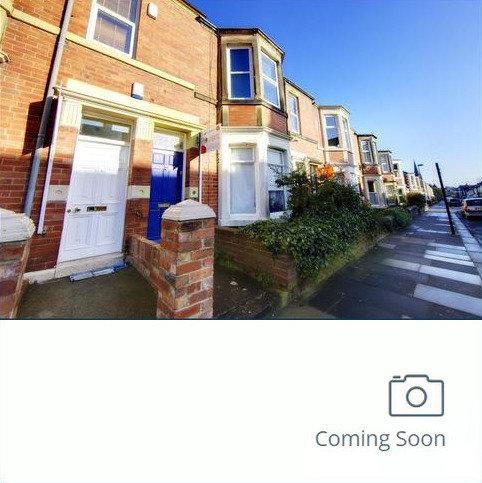 5 bedroom house to rent - Shortridge Terrace, Jesmond, NE2