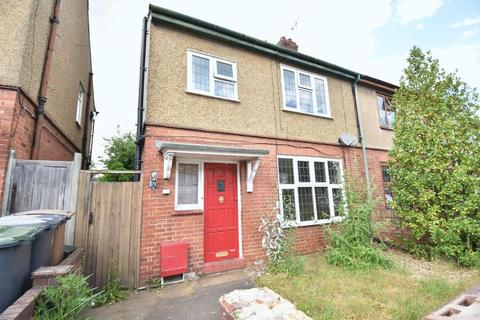 3 bedroom end of terrace house to rent - Seymour Road, Luton