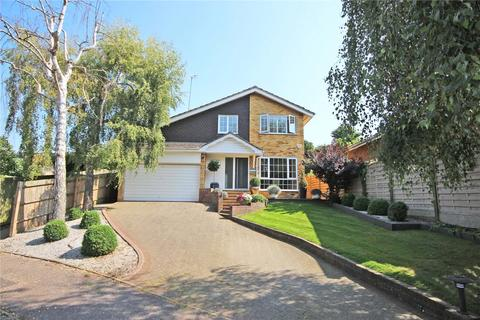 4 bedroom detached house for sale - The Chase, Welwyn, Hertfordshire