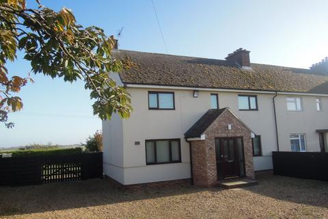 3 bedroom semi-detached house to rent - Stretham Road, Wicken, Ely