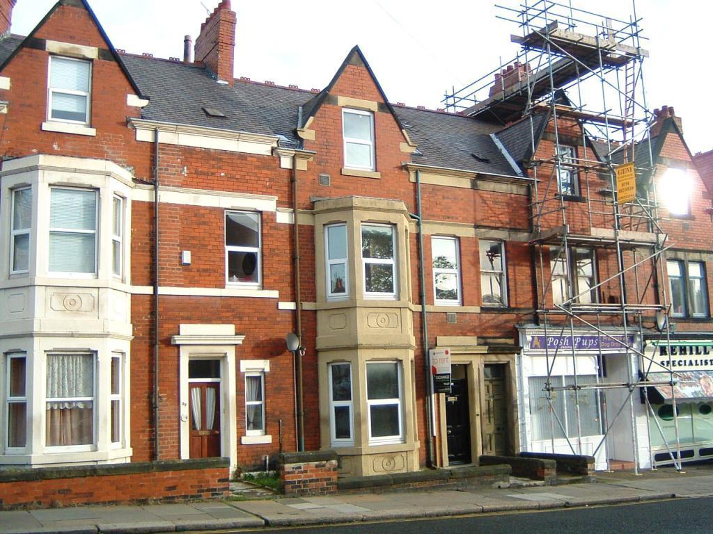 6 Bedrooms Terraced House for rent in Osborne Avenue, Jesmond, NE2