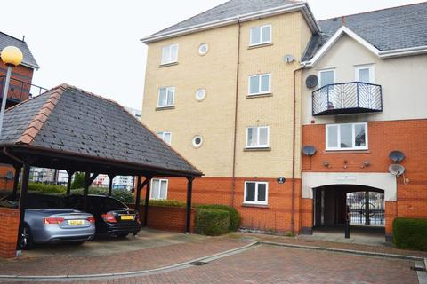 2 bedroom flat to rent - Vancouver Quay, Salford Quays