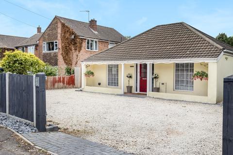 3 bedroom detached bungalow for sale - Rock Cottage, Abshot Road, Titchfield Common