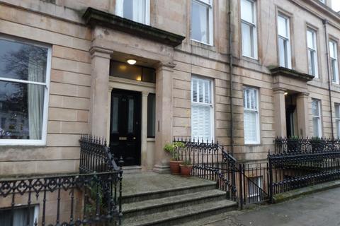 2 bedroom apartment to rent - West Princes Street, Basement Flat