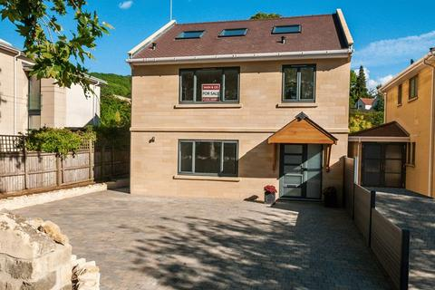 4 bedroom detached house for sale - Gables, Warminster Road, Bathwick