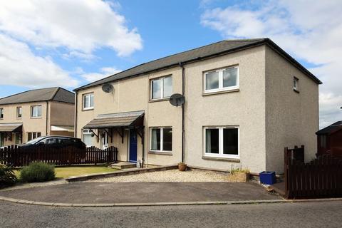 4 bedroom semi-detached villa for sale - Bridgehead Place, Newport-On-Tay