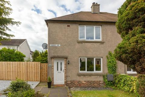 2 bedroom semi-detached house for sale - 22 Dundas Avenue, South Queensferry, EH30 9QA