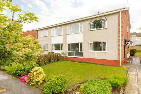 2 bedroom villa for sale - 10 Highlea Circle, Balerno, EH14 7HG