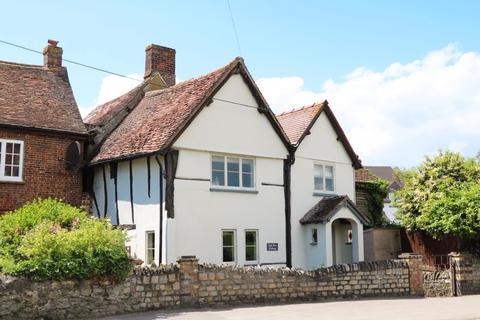 3 bedroom cottage for sale - Aylesbury Road, Thame