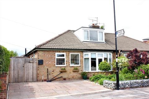 3 bedroom semi-detached bungalow for sale - Ashley Park Road York