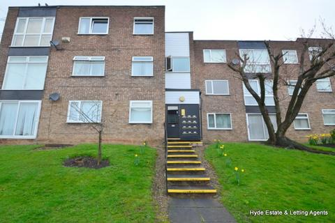 1 bedroom apartment to rent - Baguley Crescent, Manchester