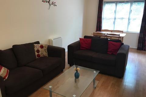 2 bedroom flat to rent - Ash Walk, Wembley, HA0