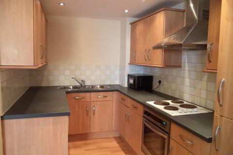3 bedroom apartment to rent - Dinsdale Road, Sandyford, NE2